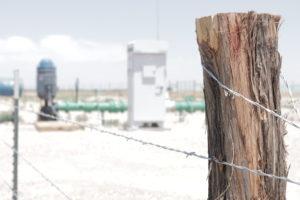 oilfield scada