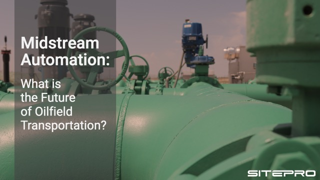 Midstream Automation: What Is the Future of Fluid Management?