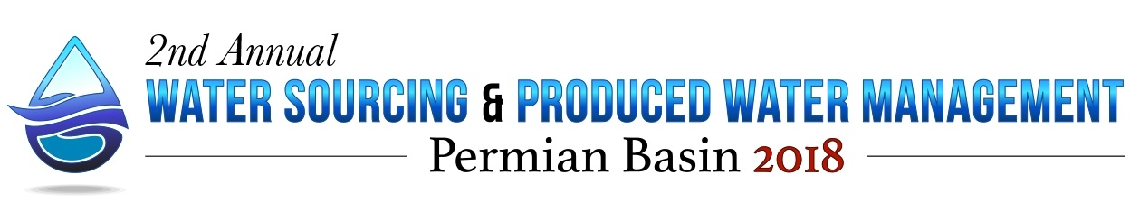 Water Sourcing and Produced Water Management Permian Basin 2018